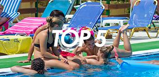 top 5 vakanties malta